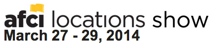 AFCI Locations Show 2014