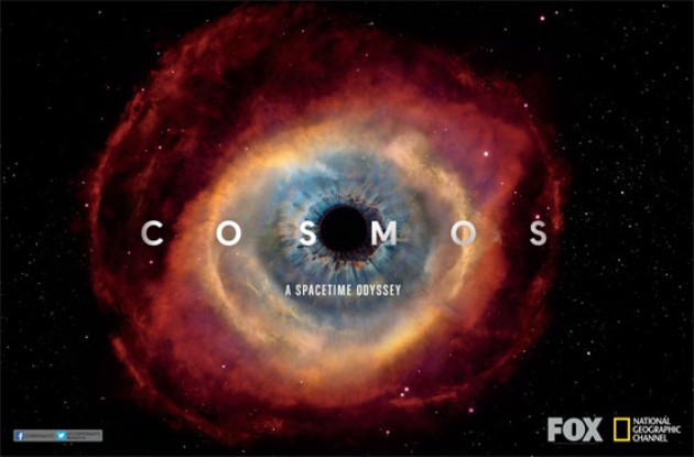 Cosmos: A Spacetime Oddysey