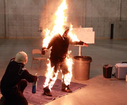 fire awareness seminar
