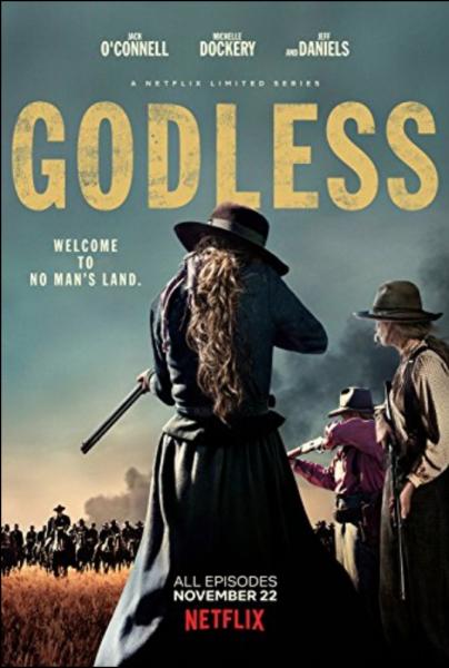 Godless in Santa Fe